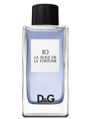 D&G Anthology La Roue de La Fortune 10 Dolce&Gabbana для женщин