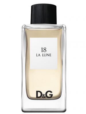 D&G Anthology La Lune 18 Dolce&Gabbana для женщин