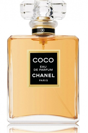 coco eau de parfum chanel perfume a fragrance for women 1984. Black Bedroom Furniture Sets. Home Design Ideas