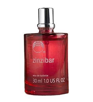 Zinzibar The Body Shop für Frauen