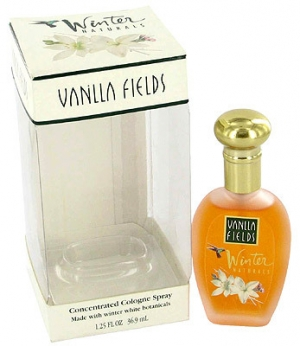 Vanilla Fields Winter Coty für Frauen