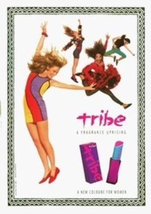 Tribe Coty for women