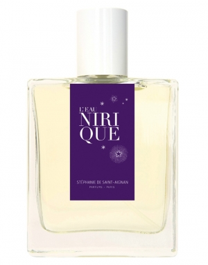L`eau Nirique Stephanie de Saint-Aignan для мужчин и женщин