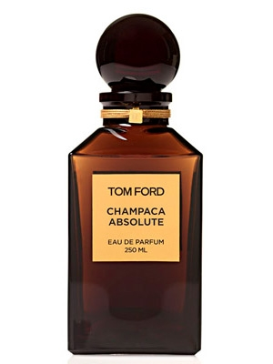 Champaca Absolute Tom Ford Compartilhável