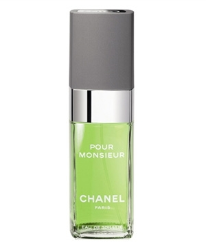 Pour Monsieur Chanel for men