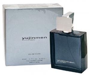 Yujin Men Ella Mikao para Hombres