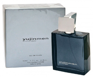 Yujin Men Ella Mikao для мужчин