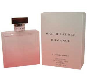 Romance Tender Notes Ralph Lauren pour femme