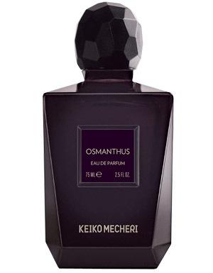Osmanthus Keiko Mecheri de dama