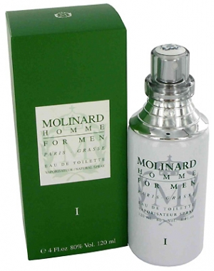 Molinard Homme I Molinard pour homme