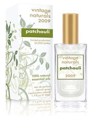 Vintage Naturals 2009 Patchouli Demeter Fragrance pour femme