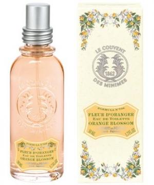 Fleur d oranger le couvent des minimes perfume a fragrance for women 2009 - Le couvent des minimes ...