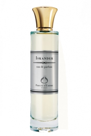 Iskander Parfum d`Empire for women and men