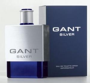 Gant Silver Gant dla mężczyzn