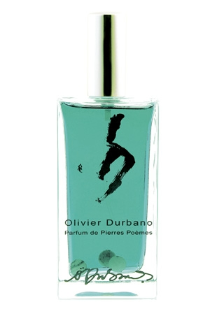 Turquoise Olivier Durbano for women and men