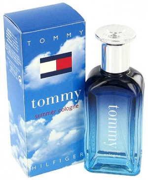 Tommy Summer Cologne 2002 Tommy Hilfiger для мужчин