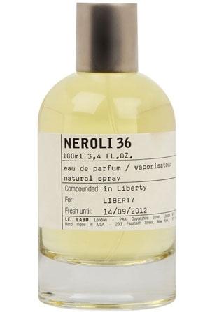 Neroli 36 Le Labo для мужчин и женщин
