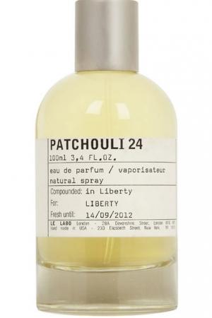 Patchouli 24 Le Labo for women and men