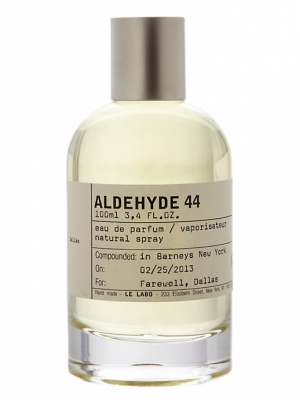 Aldehyde 44 Dallas Le Labo unisex