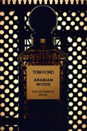 Arabian Wood Tom Ford for women and men