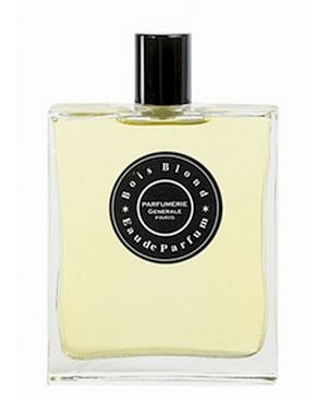 Bois Blond Parfumerie Generale for women and men