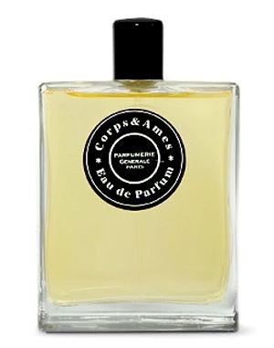 Corps et Ames Parfumerie Generale para Hombres y Mujeres