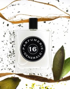 PG16 Jardins de Kerylos Parfumerie Generale für Frauen und Männer