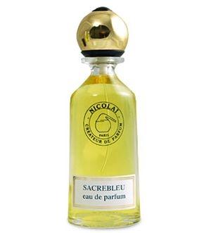 Sacrebleu Nicolai Parfumeur Createur de dama