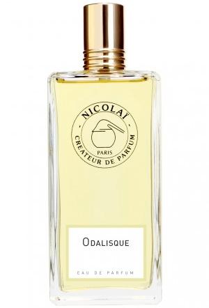 Odalisque Nicolai Parfumeur Createur pour femme