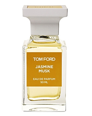 White Musk Collection Jasmine Musk Tom Ford de dama