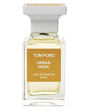 White Musk Collection Urban Musk Tom Ford dla kobiet