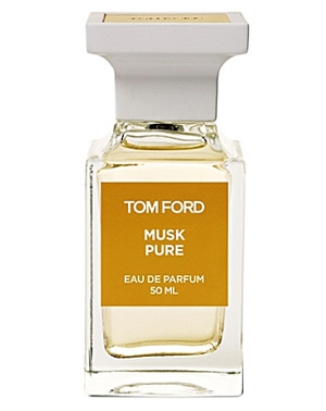 White Musk Collection Musk Pure Tom Ford для женщин