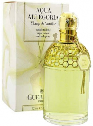 Aqua Allegoria Ylang & Vanille Guerlain για γυναίκες