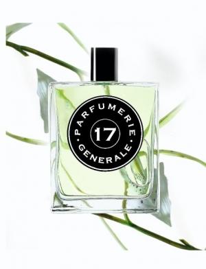 PG17 Tubereuse Couture Parfumerie Generale für Frauen und Männer