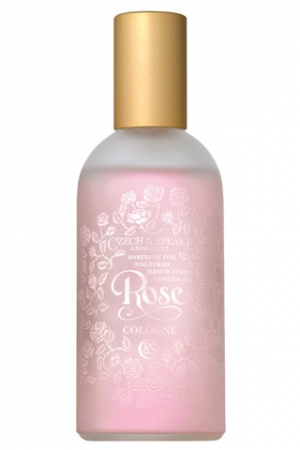 Rose Czech & Speake de dama
