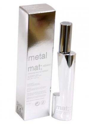 mat; metal Masaki Matsushima unisex
