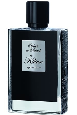 Back to Black by Kilian Aphrodisiac By Kilian для мужчин и женщин