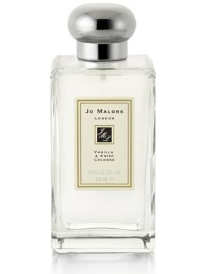Одеколон Vanilla & Anise Jo Malone London для мужчин и женщин