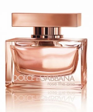 Rose The One di Dolce&Gabbana da donna