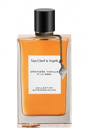 Collection Extraordinaire Orchidee Vanille di Van Cleef & Arpels da donna