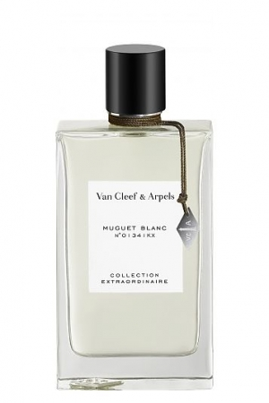 Collection Extraordinaire Muguet Blanc Van Cleef & Arpels für Frauen