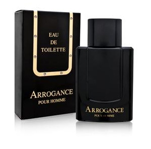 Arrogance Pour Homme Arrogance dla mężczyzn
