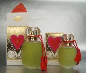 Rose d`Amour Les Parfums de Rosine pour femme
