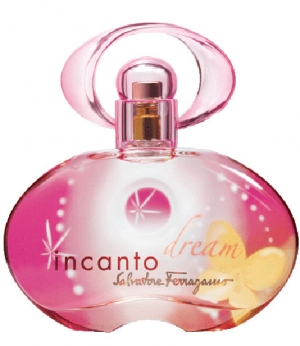 Incanto Dream Salvatore Ferragamo для женщин