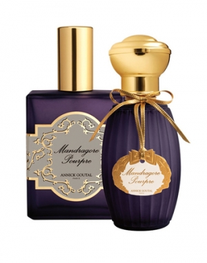 Mandragore Pourpre Annick Goutal para Hombres y Mujeres