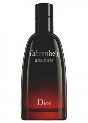 Fahrenheit Absolute Christian Dior de barbati