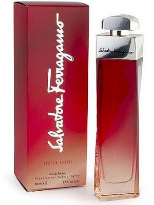 Parfum Subtil Salvatore Ferragamo for women