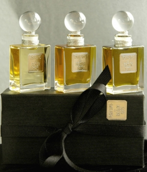 Le Roi Soleil (The Perfumed Court; Natural) DSH Perfumes unisex