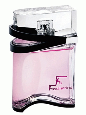 SALVATORE FERRAGAMO F FOR FASCINATING NIGHT EDP