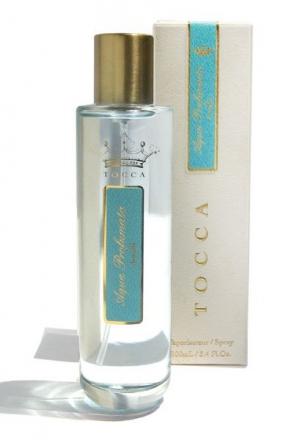 Aqua Profumata Amalfi Tocca für Frauen